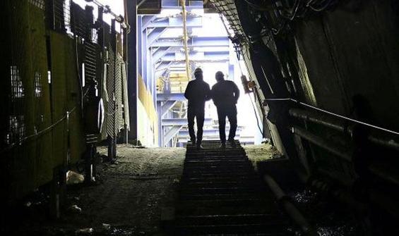 Somalı madencilerin tazminatları ödenmeye başlandı
