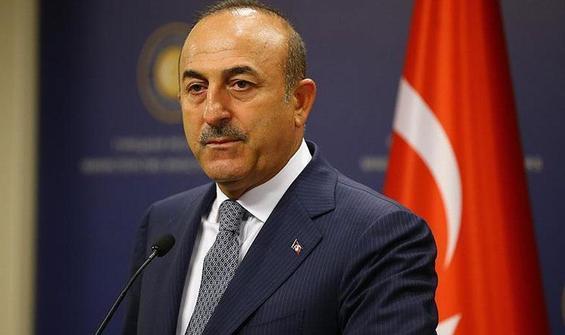 Çavuşoğlu'dan net mesaj: AB verdiği sözleri tutmalı