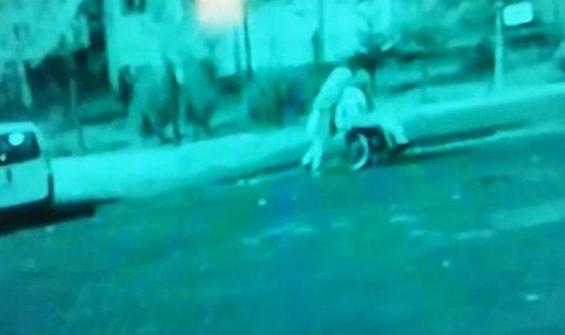 Yer: Ankara! DEAŞ'lılar öldürüp böyle götürmüş