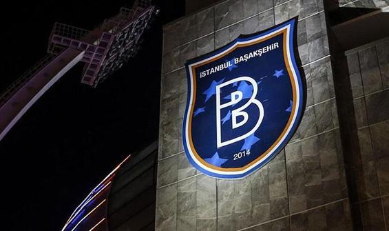 Başakşehir yeni transferini duyurdu