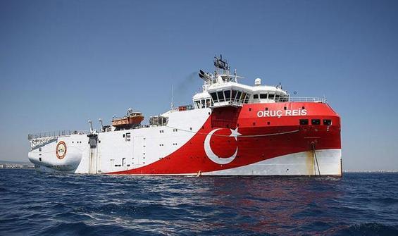 Karadeniz'de bulunan doğalgaz bahanesiyle dolandırıcılık
