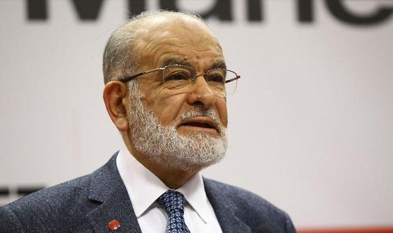 Karamollaoğlu'ndan AK Parti'yle ittifak açıklaması!