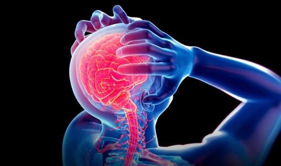 """""""Migrenin nedeni yüzde 90 çocukluk alerjisi"""""""