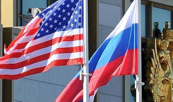 Rusya, ABD'yi iç işlerine müdahale etmekle suçluyor