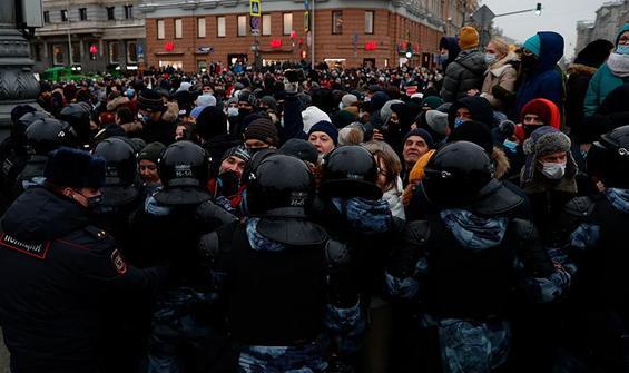 Navalny protestolarının asıl amacı ne?