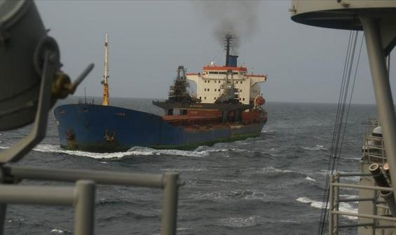 Erdoğan'dan saldırıya uğrayan gemiyle ilgili kritik görüşme