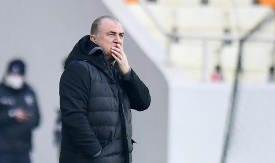 Fatih Terim, Yeni Malatyaspor galibiyetini değerlendirdi