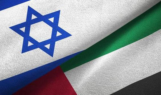İsrail'de BAE Büyükelçiliği açılmasına onay