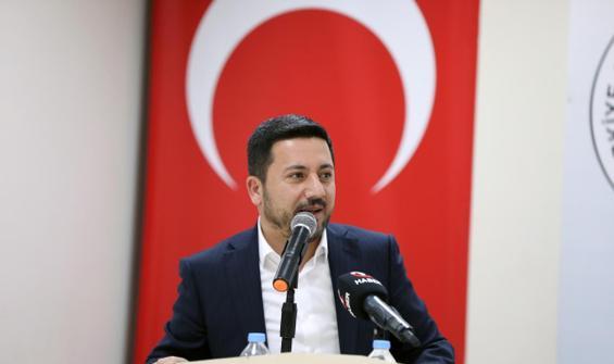 Nevşehir Belediye Başkanı'ndan beklenen açıklama geldi