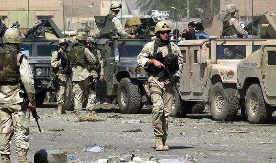 ABD'de transseksüellerin orduya katılma yasağı kalktı