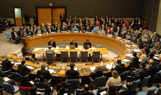 BM'de Suriye Anayasa Komitesi toplantıları yeniden başladı