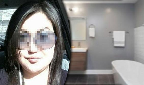 Genç kadın 2 gün kilitli tutulduğu banyoda dehşeti yaşadı