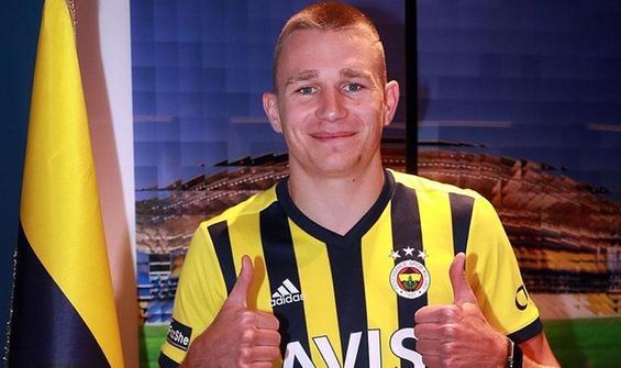 Fenerbahçe'de Szalai gelişmesi