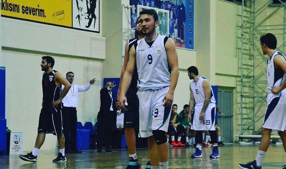 Basketbol takımı kaptanı ölü bulundu!
