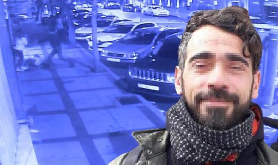 İstanbul'da dehşet saçan kağıt toplayıcısı yakalandı