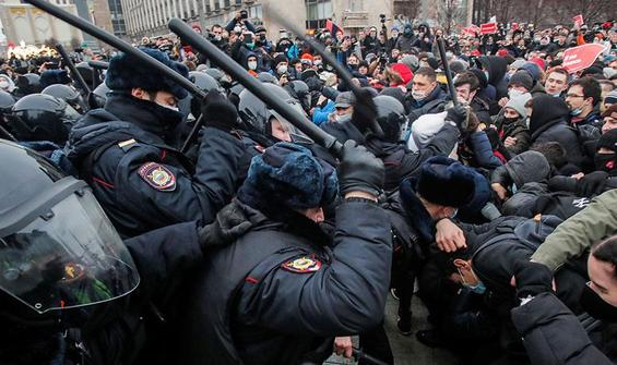 Rusya-ABD gerilimi büyüyor: Nota verildi