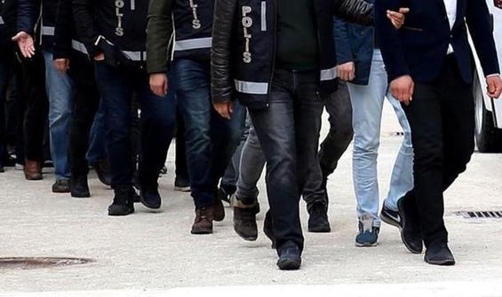 Samsun'da DEAŞ operasyonu: 14 şüpheli adliyede