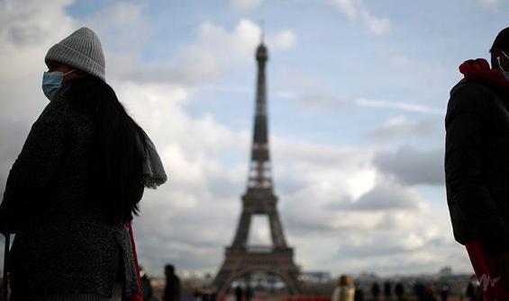 Fransa'da üçüncü kez 'kapanma' gündemde!