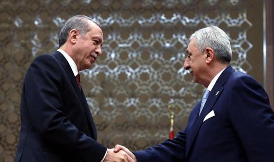 Erdoğan'la yaptığı görüşmenin detaylarını anlattı