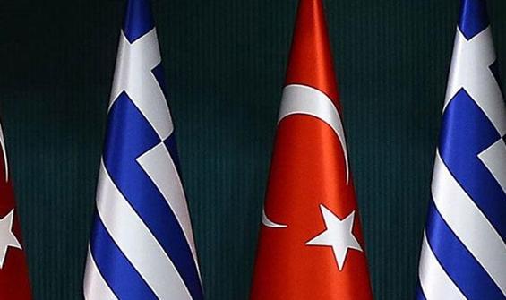 Türkiye ile Yunanistan 5 yıl sonra yeniden masada!