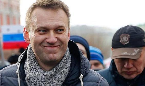 Ukrayna'dan Navalnıy'a destek: Putin'in düşmanı dostumuzdur