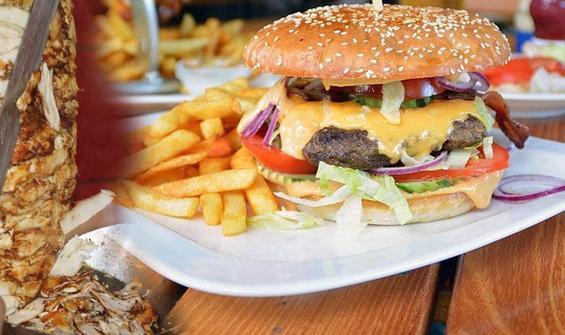 Döner mi, hamburger mi?
