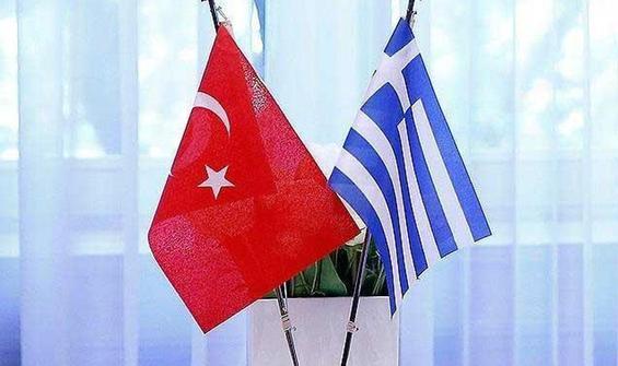 Yunanistan'la istikşafi görüşmeler sona erdi!