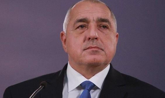 Borisov: Türkiye'nin yükünün farkındayız