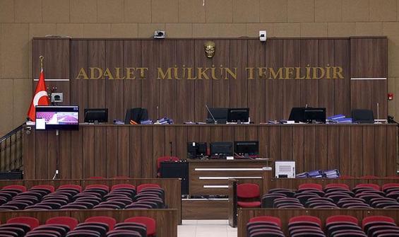 Osman Çalık'a hapis cezası