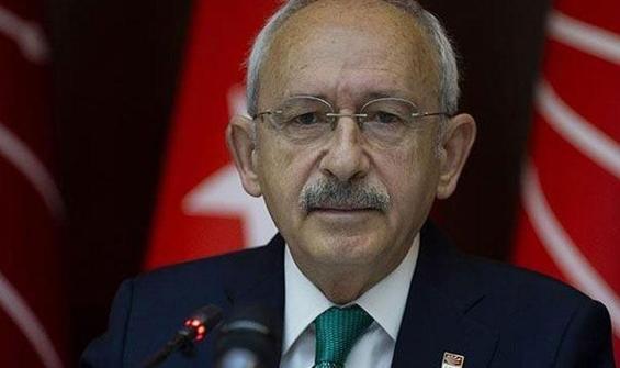 Kılıçdaroğlu'nun 3 vekil ile görüşmesi sona erdi!