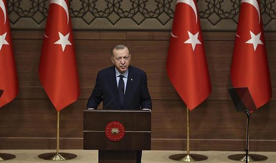 Erdoğan: İlk etapta 50 milyon doz gelecek