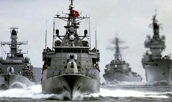 Türk askerinin Aden Körfezi'ndeki süresi 1 yıl uzatıldı
