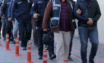 58 ilde yürütülen DEAŞ operasyonunda 126 şüpheli yakalandı