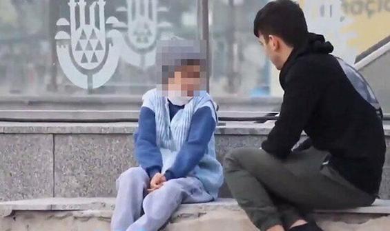 Kurgu video çeken Youtuber gözaltına alındı