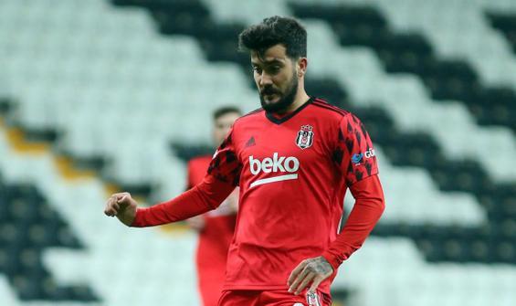 Beşiktaş Atakan'ı Ümraniyespor'a kiraladı