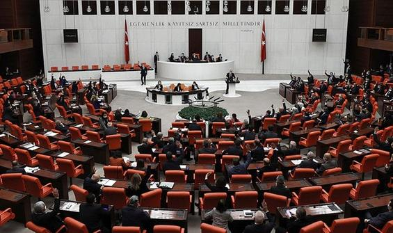 Meclis'e ziyaretçi yasağı 28 Şubat'a kadar uzatıldı