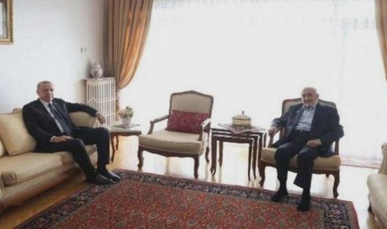 SP'den Oğuzhan Asiltürk'ün ittifak çıkışına ilişkin açıklama