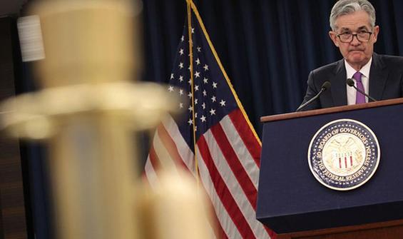 Fed merakla beklenen faiz kararını açıkladı!