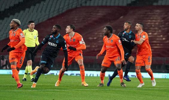 Trabzonspor Süper Kupa'nın sahibi oldu