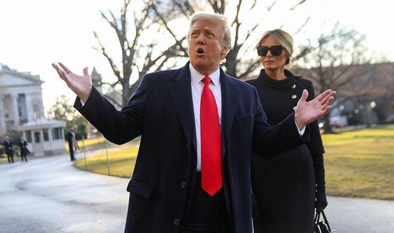 Tepki bitmiyor! 'Trump adı değiştirilsin' kararı aldılar