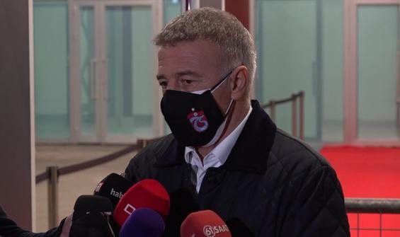 Ahmet Ağaoğlu'dan İrfan Can Kahveci ve Visca iddiasına yanıt