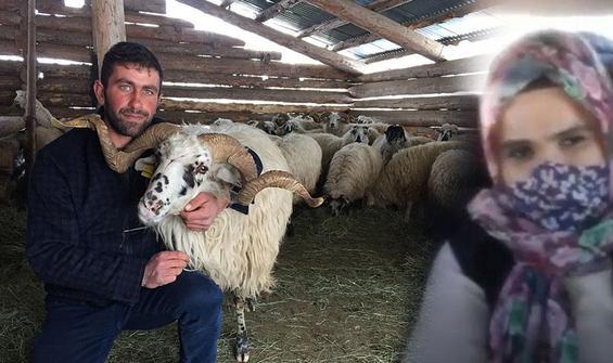 Çobanı evlilik vaadiyle dolandırmıştı! Yeni gelişme