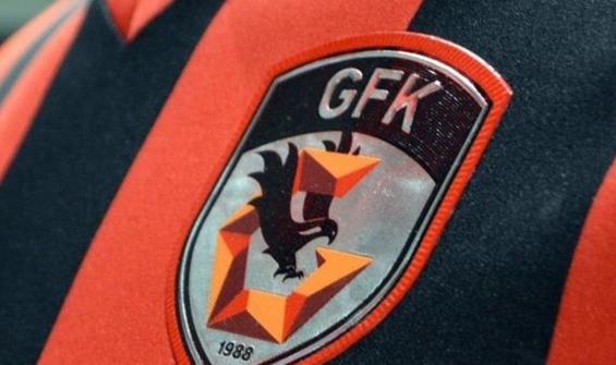Gaziantep FK'de bir futbolcu koronavirüse yakalandı