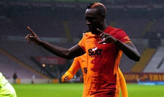 West Bromwich, Mbaye Diagne'yi kiraladı
