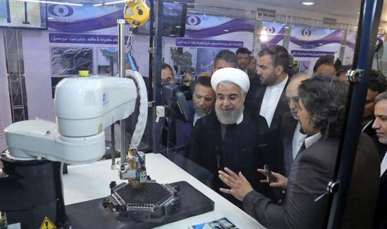 İran'dan yeni uranyum zenginleştirme hamlesi