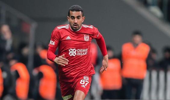 Sivasspor'da Marcelo Goiano 6 ay yok