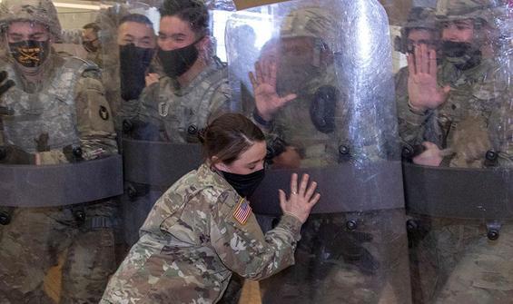 Transseksüel kararının ardından orduda bir yenilik daha