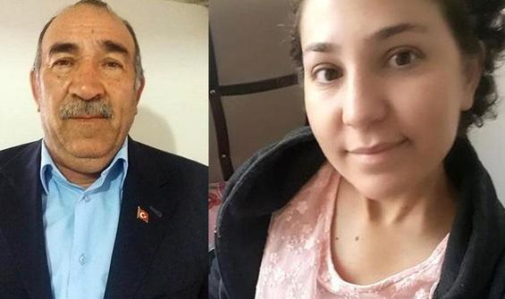 Kanser tedavisi gören baba ve kızı bir gün arayla vefat etti