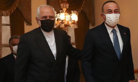 İran Dışişleri Bakanı Zarif'ten İstanbul'da kritik mesajlar!