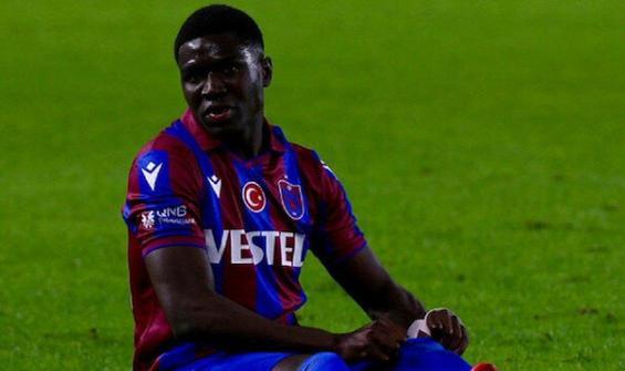 Trabzonspor'da bir isimle daha yollar ayrıldı